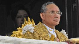 What's going on in Thailand? A struggle over royal succession ?