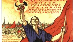 art and the Bolshevik Revolution