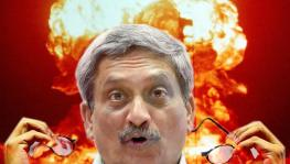 Manohar Parrikar on No First Use Policy