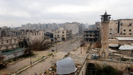 Aleppo: Liberation or Fall?