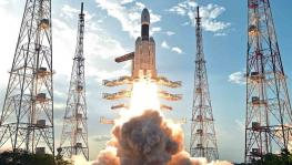 India Enters Big League with GSLV Mk III Launch