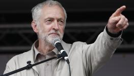 Jeremy Corbyn Shows that Left Can Win