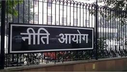 NITI Aayog: The Plan is Not to Have a Plan