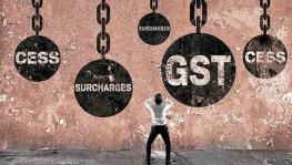 GST: Mega Policy, Major Issues