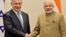 5 Reasons Why You Should Stand Up Against Modi's Israel Visit