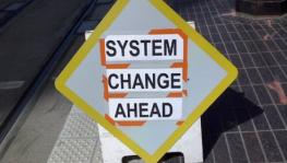 systems change