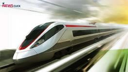 Why the Bullet Train is an Unviable Vanity Project