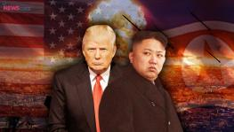 North Korea: No Effort by US to De-escalate the Conflict