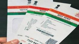 Can the Aadhaar System still be Saved?