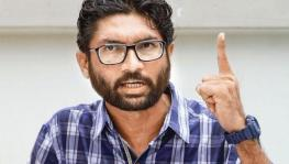 BJP Is Scared of Me: Jignesh Mevani