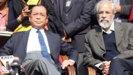 Justice Gogoi and Justice Lokur