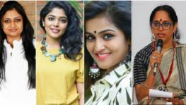 Gender issues in Malayalam Cinema Industry