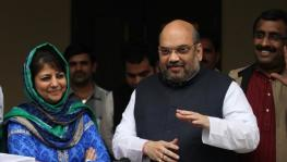 How Will PDP's Internal Rumbling Affect Kashmir and Furthermore India?