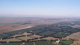Israel Shoots Down Syrian Air Force Jet Above Golan Heights