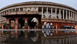 Monsoon session of Indian Parliament