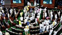 No-Trust Motion: Opposition Parties Highlighted the Unfulfilled Promises of BJP