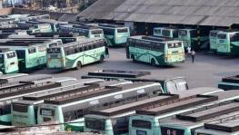Transport Workers Strike in India