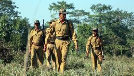 Forest Gaurds shot in Madhya Pradesh