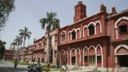 AMU suspends 3 students