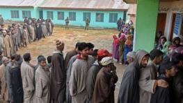 J&K civic body polls