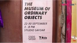 Museum of Ordinary Objects