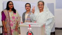 Bangladesh Election