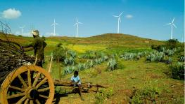 india wind mill