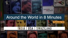 Around the World in 8 Minutes