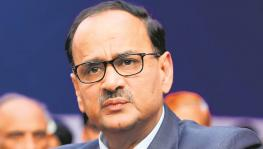 Alok Verma Declines to Take Over as DG