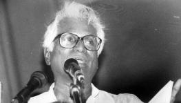 George Fernandes, a 'Bundle of Contradictions'