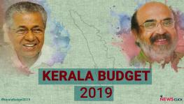 Kerala Budget 2019 Highlights: Highest outlay for health, 1% Cess to rebuild Kerala, hike in welfare pensions
