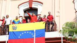 People Of Venezuela Declare