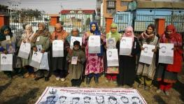 Disappeared People of Jammu and Kashmir