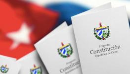cuban constitution