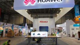 US Criminal Charges Huawei China Decries