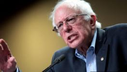 US Senator Bernie Sanders Launches Second Presidential Bid