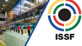 ISSF World Cup Rifle/Pistol Shooting New Delhi