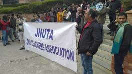 JNU Administration Rushes to Convene Academic Council Meeting