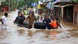 Kerala Government to Receive Rs. 102 crore Bill for Using Air Force Services During Floods