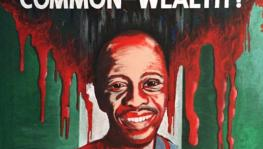 Ken Saro-Wiwa and eight others who were leading the protests against Shell were executed following a show trial in 1995. Photo: Amnesty International/Reuters