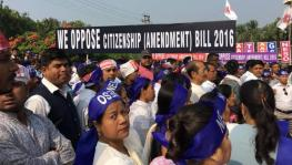 Aftermath of the Citizenship Amendment Bill in the Northeast