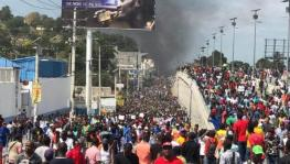 Unravelling of the US-made Venezuela Coup and the Blowback in Haiti