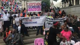 UK Chagos Support Association
