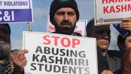 Kashmiri Students