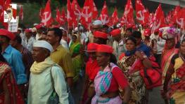 KISAN MARCH NC