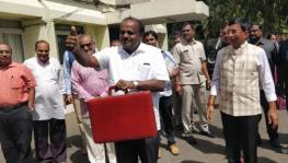 Karnataka Budget: Agriculture, Education and Health
