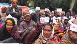 #ChitChor: Massive Mobilisation Against PACL Chit Fund Scam in Delhi