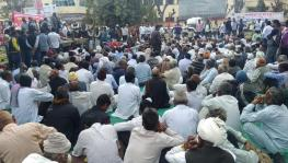 Farmers Protest in Sikar, Rajasthan, Demand Fair Price for Produce