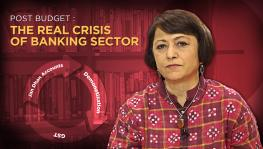 Post Budget: The Real Crisis of the Banking Sector