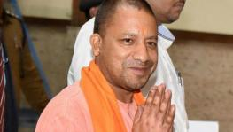 UP Government Suspends IPS Officer Who Booked Yogi Adityanath Under NSA In 2002